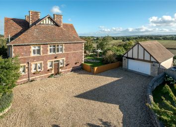 Thumbnail 8 bed detached house for sale in Tower Hill, Stogursey, Bridgwater, Somerset