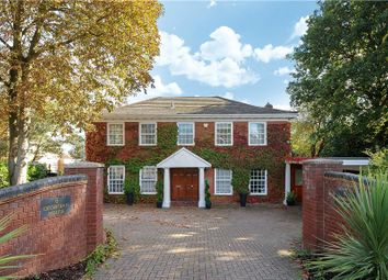 Thumbnail 5 bed detached house for sale in Illingworth, Windsor, Berkshire