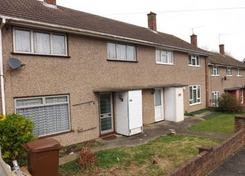 Thumbnail 3 bed property to rent in Bligh Way, Rochester