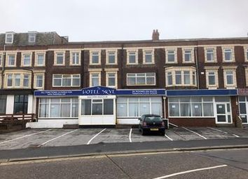 Hotel/guest house for sale in Hotel Skye & Trafford Hotel, 571-575 New South Promenade, Blackpool, Lancashire FY4