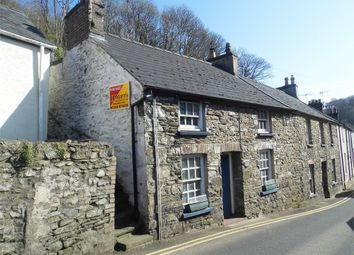 Thumbnail 2 bed cottage for sale in Well Cottage, 13 Newport Road, Lower Town, Fishguard, Pembrokeshire