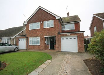 Thumbnail 6 bed detached house for sale in Heronsgate, Frinton-On-Sea
