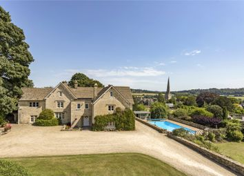 Thumbnail 7 bedroom detached house for sale in Edge Road, Painswick, Stroud, Gloucestershire