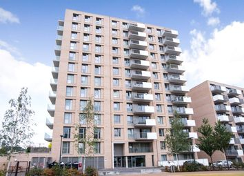 Thumbnail 2 bed flat to rent in Waterside Heights, Booth Road, Royal Docks, London