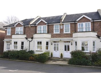 Thumbnail 3 bed terraced house for sale in Rose Court, Amersham