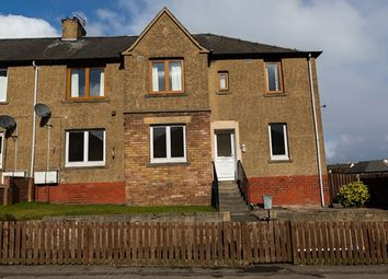 Thumbnail 4 bed flat to rent in Spittalfield Crescent, Inverkeithing