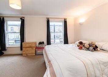 Thumbnail 1 bed flat to rent in Atlantic Road, London