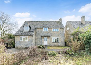 Thumbnail 3 bed detached house for sale in Tanners Lane, Burford, Oxfordshire