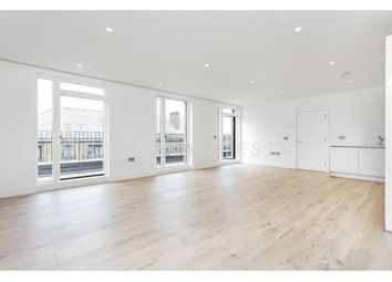 Thumbnail 3 bed flat for sale in Atrium Apartments, 12 West Row, Ladbroke Grove, London