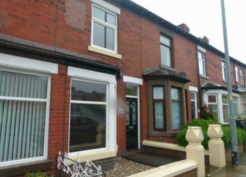 Thumbnail 2 bed terraced house to rent in 286 Victoria Road, Horwich, Bolton