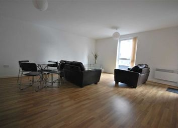 Thumbnail 2 bedroom flat to rent in Life Building, 28 Hulme High Street, Manchester