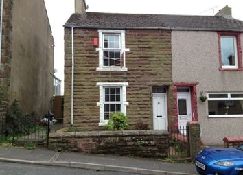 Thumbnail 2 bed semi-detached house to rent in Bedford Street, Whitehaven