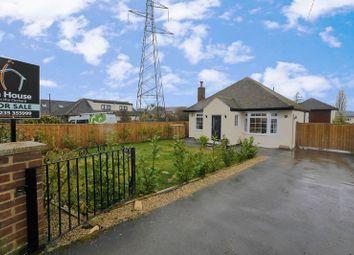 Thumbnail 3 bed detached bungalow for sale in Milton Road, Sutton Courtenay, Abingdon