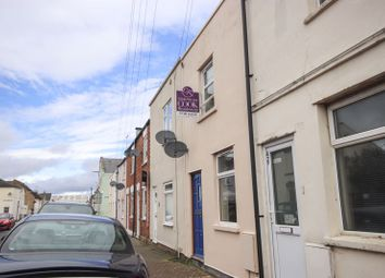 Thumbnail 1 bed terraced house for sale in Russell Street, Cheltenham