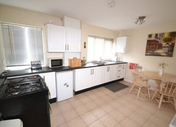 Thumbnail 4 bedroom semi-detached house to rent in Farmers Bank, Silverdale, Newcastle-Under-Lyme