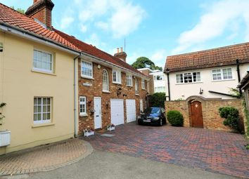 3 bed mews house to rent in Fire Bell Alley, Ewell Road, Surbiton KT6