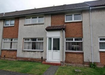 Thumbnail 3 bed terraced house to rent in Leven Place, Irvine
