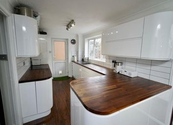 Thumbnail 4 bed detached house for sale in Borrowdale Close, Eastbourne, East Sussex