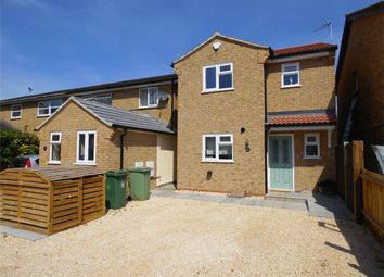Thumbnail 3 bed detached house to rent in Douglas Road, Market Deeping, Peterborough, Lincolnshire