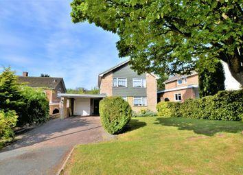 Thumbnail 4 bed detached house for sale in Spout Hill, Addington, Croydon