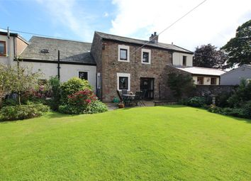 Thumbnail 4 bed terraced house for sale in 2 Newlands Court, Mealsgate, Wigton, Cumbria