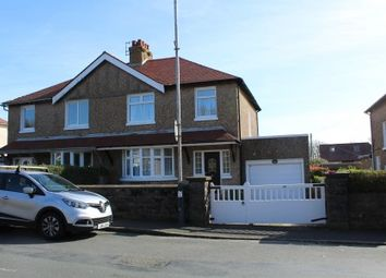 Thumbnail 3 bed property for sale in Summerhill Road, Onchan, Isle Of Man
