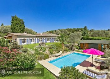 Thumbnail 6 bed villa for sale in Opio, French Riviera, France