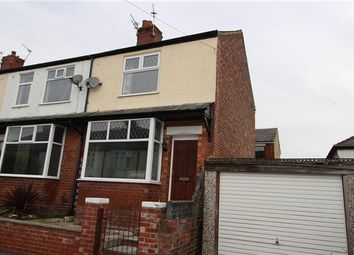 Thumbnail 2 bedroom property for sale in Meath Road, Preston