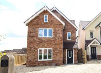 Wood Lane, Sonning Common RG4. 4 bed detached house