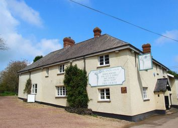 Thumbnail Pub/bar for sale in Appley, Stawley, Wellington