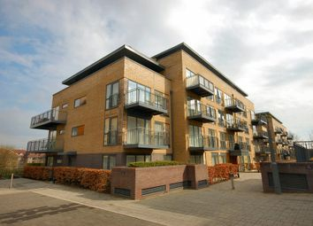 Thumbnail 2 bed flat for sale in Kingsley Walk, Cambridge