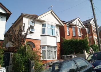 Thumbnail 4 bedroom detached house to rent in Crichel Road, Winton, Bournemouth