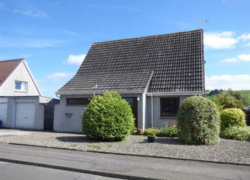 Thumbnail 3 bed detached house for sale in Ferryfield, Cupar, Fife