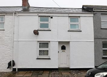 Thumbnail 3 bed terraced house for sale in West End, St. Day, Redruth