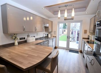 Thumbnail 3 bed semi-detached house for sale in Barton Lane, Eccles, Manchester