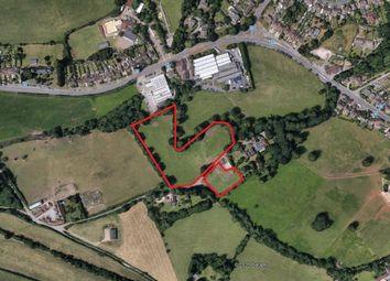 Thumbnail Land for sale in Court Lane, Wick, Bristol