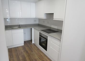 Thumbnail 3 bed flat to rent in Lyons Way, Slough