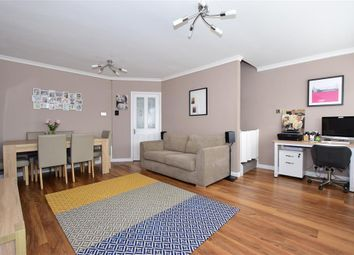 Thumbnail 4 bed town house for sale in Norman Close, Maidstone, Kent