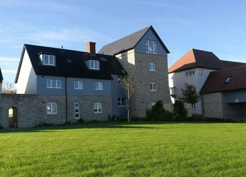 Thumbnail 1 bed flat for sale in Lubbecke Way, Dorchester
