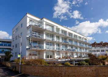Thumbnail 3 bed flat to rent in Golden Gates, Ferryway, Sandbanks, Poole