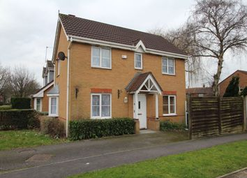 Thumbnail 3 bed semi-detached house to rent in Rissington Avenue, Baguley, Wythenshawe, Manchester