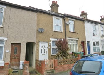 Thumbnail 2 bed terraced house for sale in Holywell Road, Watford, Hertfordshire