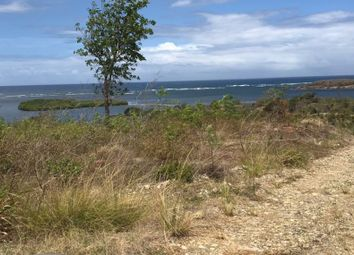 Thumbnail Land for sale in Flat Lots In Savannes Bay, Vieux Fort, St Lucia