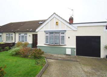 Thumbnail 4 bed semi-detached bungalow for sale in Little Birches, Sidcup, Kent