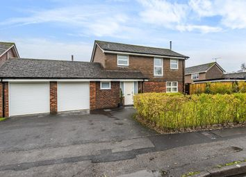 Ferndale Road, Chichester PO19. 3 bed detached house for sale