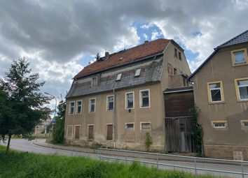 Thumbnail Detached house for sale in Hainichen, Mittelsachsen, Saxony, Germany