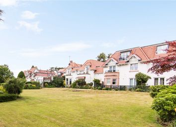 Thumbnail 2 bed flat for sale in Cammo Crescent, Barnton, Edinburgh