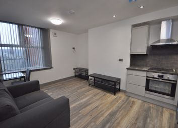 Thumbnail 1 bed flat to rent in Fawcett Street, Sunderland