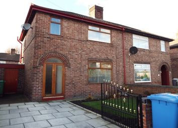 Thumbnail 3 bedroom property to rent in Plinston Avenue, Latchford