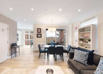 Thumbnail 2 bed flat for sale in Chesterton House, Gayton Road, Harrow, Greater London